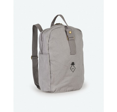 The Animals Observatory Backpack Grey Rock Green