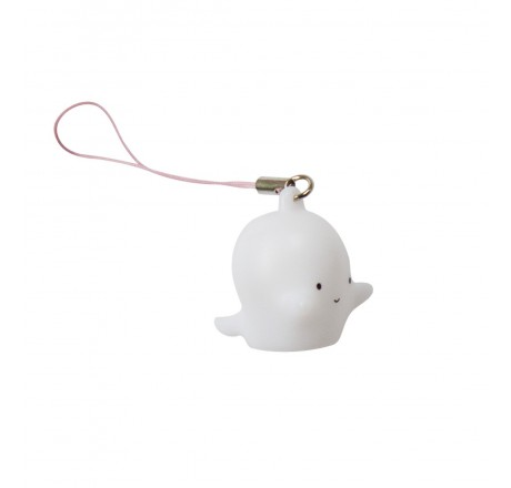 A Little Lovely Company Charm Ghost