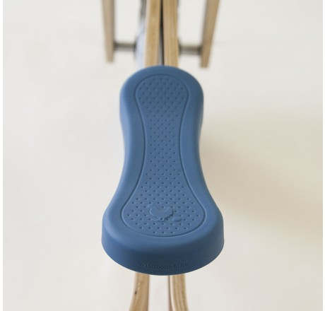 Wishbone Seatcover Blue