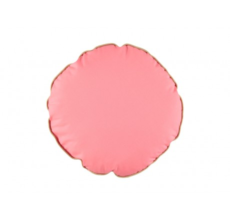 Nobodinoz Cushion Macaron indian pink small