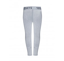 Little 10 Days Fade Out Legging Stone