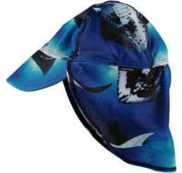 Molo Kids Sun Hat Nando Stingrays