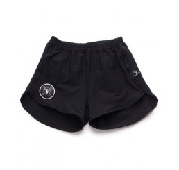 Nununu GYM SWIM SHORTS Black