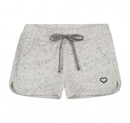 Miss Ruby Tuesday Devon Shorts Grey