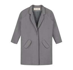 Miss Ruby Tuesday Charlotte Jacket Quiet Shade