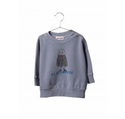 Bobo Choses Baby Sweatshirt Mr.