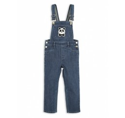 Mini Rodini DENIM DUNGAREES vintage