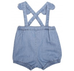 Emile et Ida Chambray Playsuit