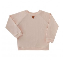 FRNKY'S Sweater  Cream pink