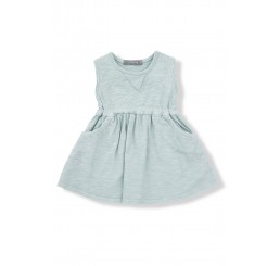 1+ in the family ISAURA aqua dress