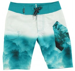 Molo Nalvaro Surfshort Graphic M