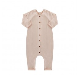 FRNKY'S Jumpsuit  Cream pink