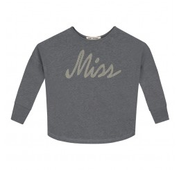 Miss Ruby Tuesday Ariel Longsleeve Quiet Shade