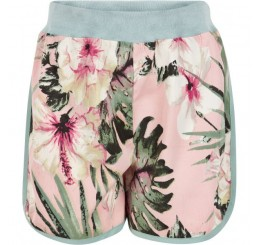 The New Daliah Shorts Cameo Rose
