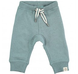 Molo Stan Soft Pants Goblin Blue