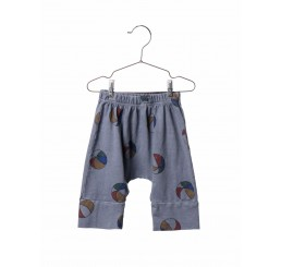 Bobo Choses Baggy Baby Trousers Basket