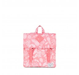 Herschel Survey Kids Backpack Aloha Geargia Peach