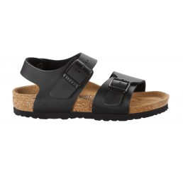 Birkenstock New York Black narrow
