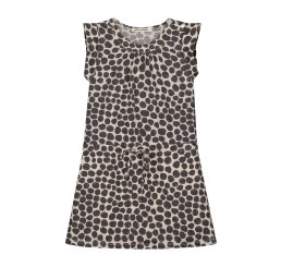 Miss Ruby Tuesday Isedoor Dress Dot Print