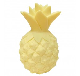 A Little Lovely Company Mini Pineapplelight Yellow