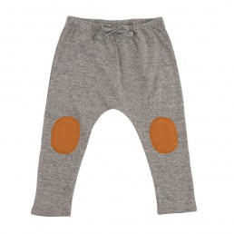 Soft Gallery Roger Pants Grey/Inka