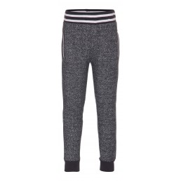 Molo Kids Archie Sweatpants Black