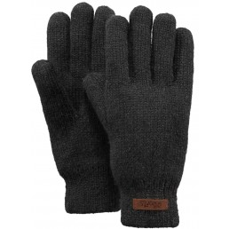 Barts Haakon Gloves Boys Black