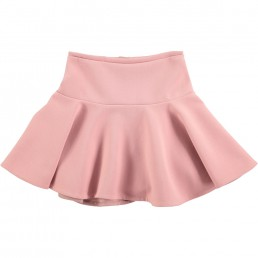 Molo Kids Britani Skirt Spicy Pink