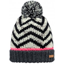 Barts Samba Beanie Dark Heather