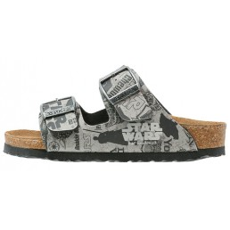 Birkenstock Arizona Star Wars Used Gray smal