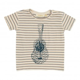 Soft Gallery Baby Ashton T-shirt Citadel Stripe Gu