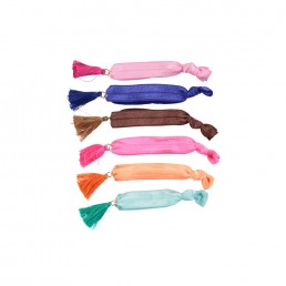 Molo Kids Mixed Elastics Multi Color