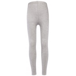 Ewers legging Light Silver Glitter