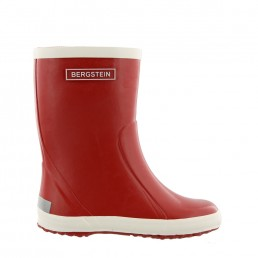 Bergstein Rainboot Red