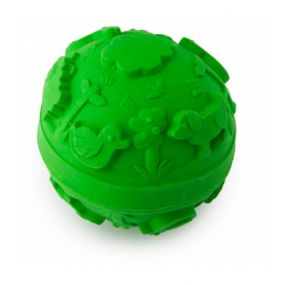 Oli&Carol Baby Ball Green