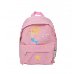 A Little Lovely Company Mini Backpack Mermaid