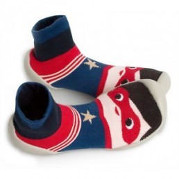 Collégien Slippers Rockwell Superman