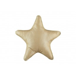 Nobodinoz Cushion Star gold small