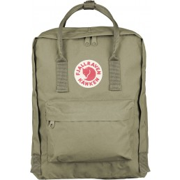 Fjällräven Kånken backpack Putty
