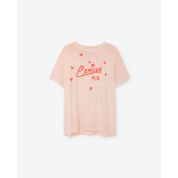 TAO Rooster Kids T-shirt Quartz L'Amour