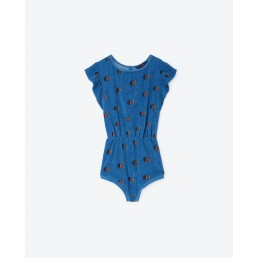 TAO Koala Kids Suit Blue Fruit
