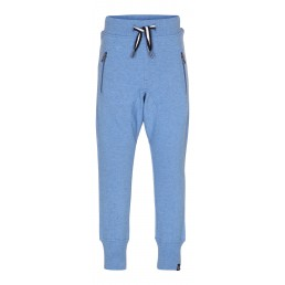 Molo Ashton Pants Flourentic Blue