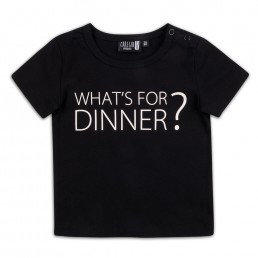CarlijnQ  WHAT'S FOR DINNER T-shirt