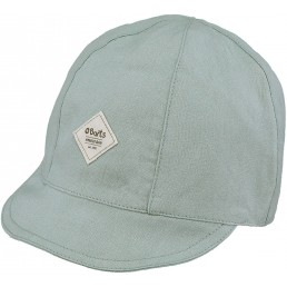 Barts Weetry Cap  Ashy Mint