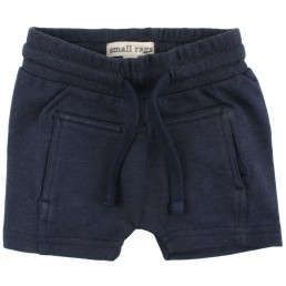 Small Rags Eddy Shorts  Navy Iris