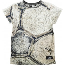 Molo Rider T-shirt Worn out soccer