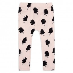 CarlijnQ ICE CREAM PINK Legging