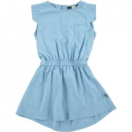 Molo Chrisette Dress Hazy Blue