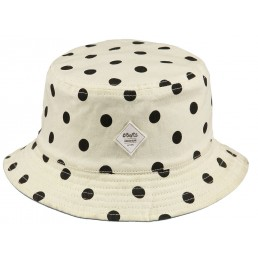Barts Antigua Hat Kids off white