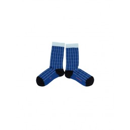 Tinycottons grid socks